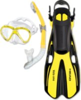 Head Marlin Mask Snorkel and Fins Set