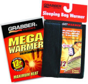 Grabber Sleeping Bag Warmer