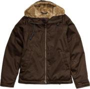 Hemp Hoodlamb Classic Hoodlamb Jacket