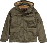 Hemp Hoodlamb Tech 4-20 Jacket