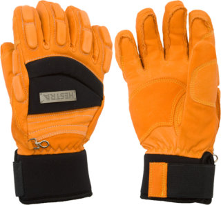 Hestra Vertical Cut Freeride Glove