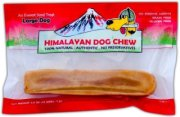 Himalayan Dog Chew Large Dog Treat - 3.5 oz.