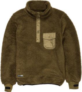 Holden Sherpa Pullover Crew Sweatshirt - $111.96 - GearBuyer.com