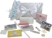 Hollywood Fashion Secrets Brides Fashion Emergency Kit