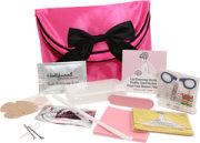 Hollywood Fashion Secrets Bridesmaid Fashion Emergency Kit