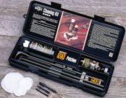 Hoppe's Bench Rest Rifle And Shotgun Cleaning Kit