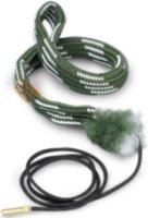 Hoppe's Boresnake Bore Cleaner for .308 NATO 7.62x39 30-30 30-06 .300 .303 .300 Mag SKS Rifles