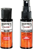Hoppe's Elite Dual Pack Firearm Cleaning Products