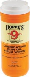Hoppe's Oil Wipes