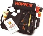 Hoppe's Premium Universal Soft Sided Field Gun Cleaning Kit