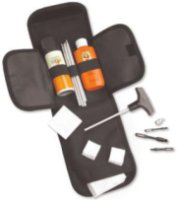 Hoppe's Universal Field Gun Cleaning Kit in Soft Sidded Pouch