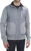 Hurley Altitude Track Fleece Jacket