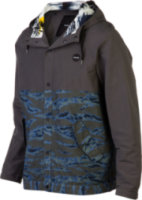 Hurley CBTP Flammo Jacket