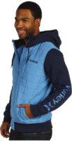 Hurley Dual Zip Fleece