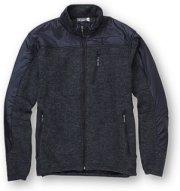 Ibex Kombi Loden Jacket