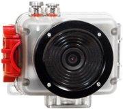 Intova Sport Pro Waterproof HD Video Sports Camera 1.5  TFT LCD 32 MB Flash Memory 4x Digital Zoom 140-degree Wide-Angle Lens