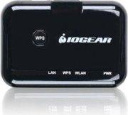 Iogear Universal Wi-Fi N Adapter Multi-Language Version