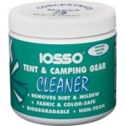 Iosso Tent Cleaner