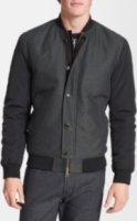 J. Lindeberg Ola Mouline Mix Jacket Small