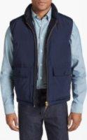 J. Press York Street Reversible Down Vest X-Large