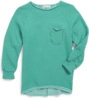 Joah Love Pocket Sweatshirt Jet 4