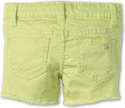 Joe's Jeans Cut Off Color Mini Short
