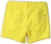 Joe's Jeans Neon Mini Short