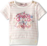 Juicy Couture Graphic T-Shirt