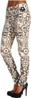Just Cavalli Apache Printed Pants