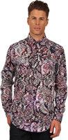 Just Cavalli Paisley Print Shirt