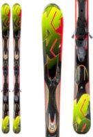 K2 AMP Rictor MX 12.0 Ski