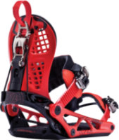K2 Cinch CTS Snowboard Bindings