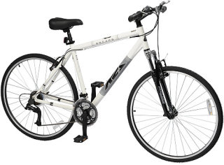 K2 Escape Hybrid Bicycle 399 99 Gearbuyer Com