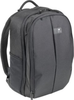 Kata GearPack-100 DL Backpack for DSLR with 70-200mm f/2.8 Attached/2 Lenses/Flash