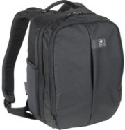 Kata GearPack-80 DL Backpack for Pro DSLR with 70-200mm f/2.8 Attached/2 Lenses/Flash