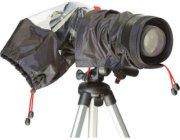 Kata Pro-light E-702 Rain Cover for DSLR Cameras with up to 70-200mm Lens Black