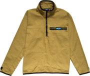 Kavu Throwshirt Jacket