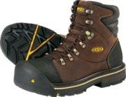 Keen Utility Milwaukee Steel-Toe Work Boots