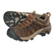 Keen Voyageur Vented Low Hikers