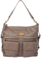 Kelly Moore 2 Sues Camera Bag with Removable Basket - Grey