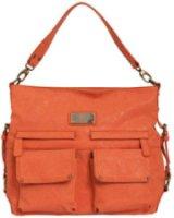 Kelly Moore 2 Sues Camera Bag - Orange Sherbert