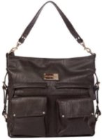 Kelly Moore 2 Sues Camera Bag with Removable Basket - Black
