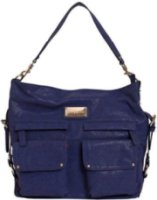 Kelly Moore 2 Sues Camera Bag with Removable Basket - Indigo