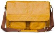 Kelly Moore Kelly Bag Shoulder Style Small Camera Bag - Mustard
