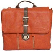 Kelly Moore Chapel Convertible Backpack - Burnt Orange