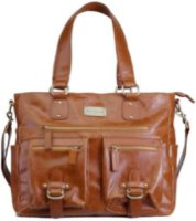Kelly Moore Libby Bag Caramel / Brown