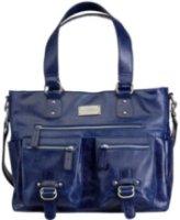Kelly Moore Libby Bag - Sapphire (Dark Blue)