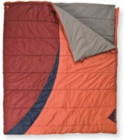 Kelty Eclipse 30 Double Bag (Synthetic)