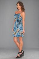 Kensie Cheetah Dress KS6K9490