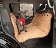 Kurgo Stowe Hammock Seat Protector